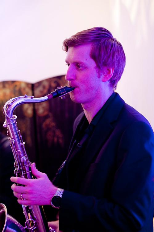Promo Soho Cool Instrumental Jazz Trio London