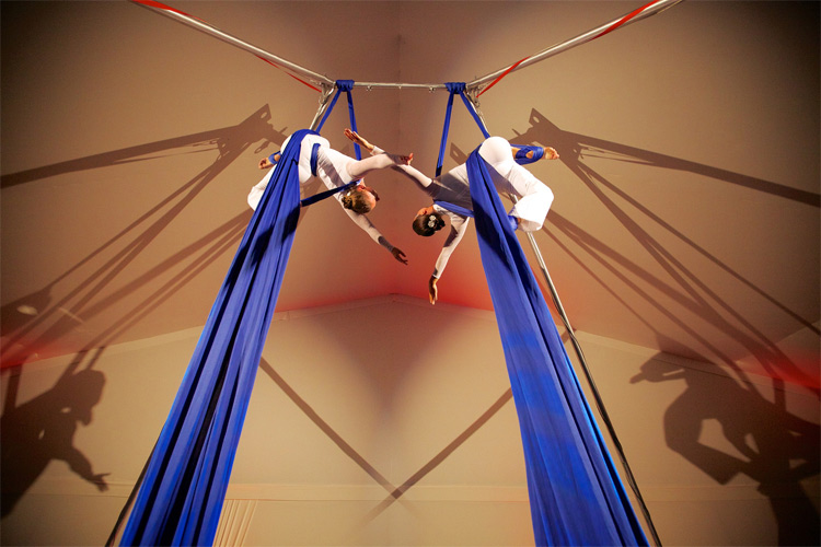 Top 10 Circus Performers For Weddings In 2014