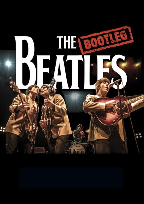 Bootleg Beatles | Beatles Tribute Band London | Alive Network