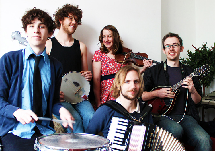 Top 10 Traditional Irish Ceilidh Bands for Weddings In 2014