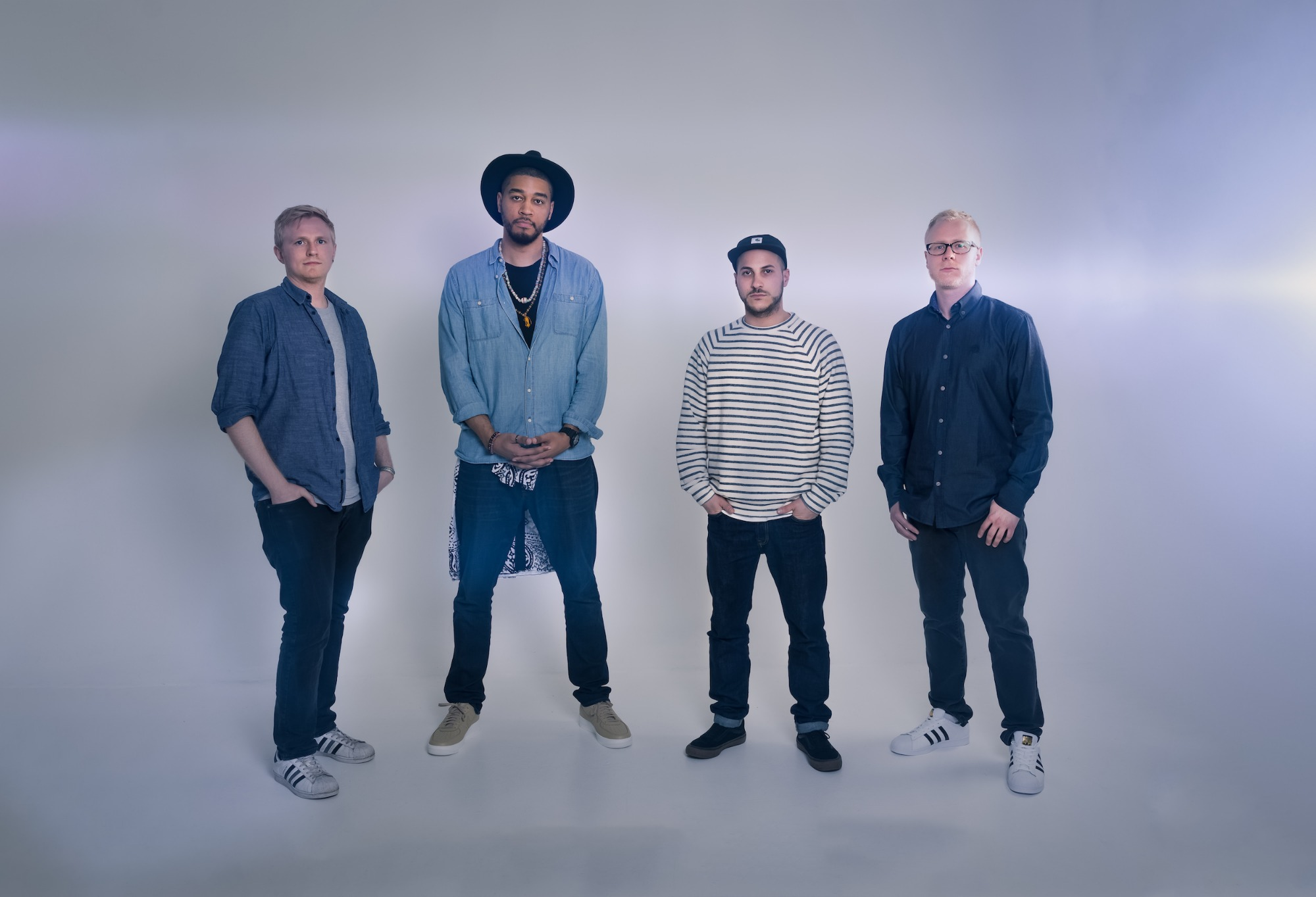 The Headliners | Rock and Pop Function Band London | Alive