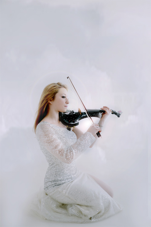 The Manchester Violinist | Electric Violinist Greater