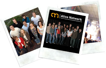Alive Network Entertainment Agency Live Bands and Entertainment to hire throughout the UK