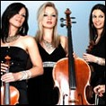Wedding String Quartets to hire