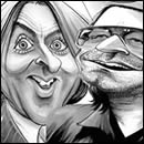 Hire Caricaturists