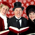 Christmas Carol Singers for Hire