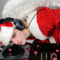 Christmas Party DJs