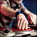 Party DJs to hire