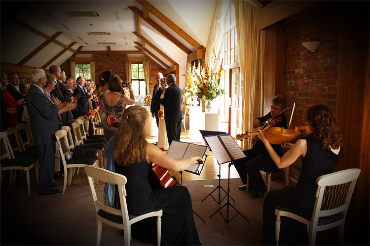 City String Trio Classical Musician Booking Guide