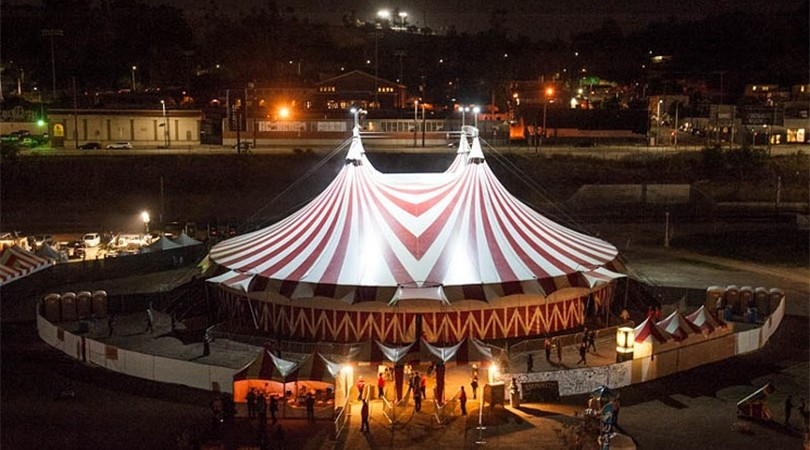 Booking A Circus Performer