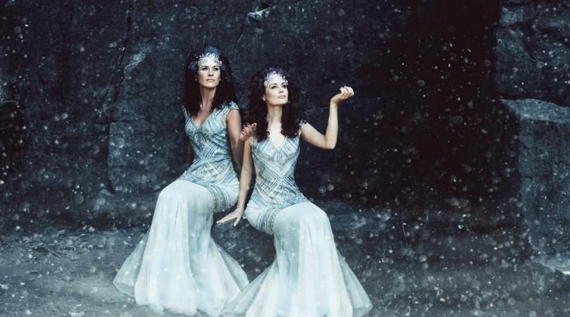 Opera Singers - Duette