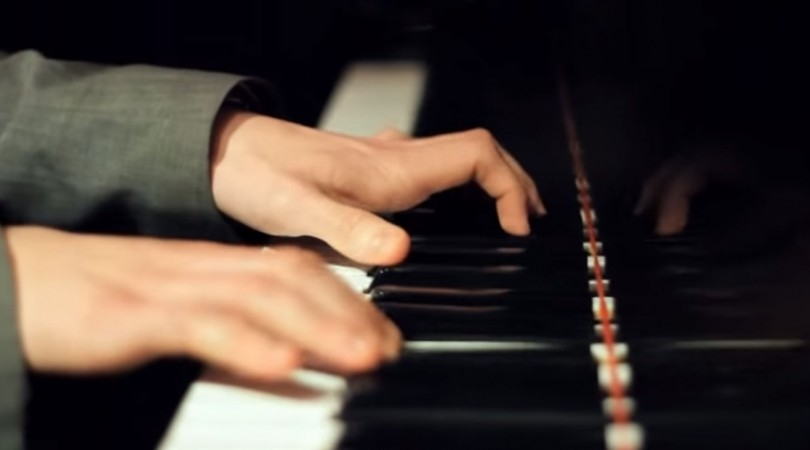 Classical Musicians Booking Guide Pianist