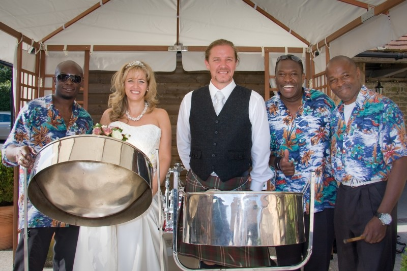 What Is A Steel Band And What Do They Do? 2