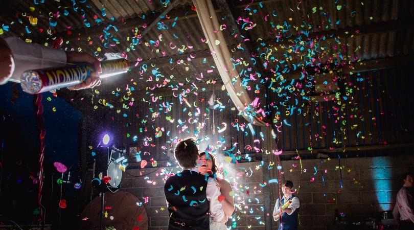 Wedding Party Entertainment Ideas