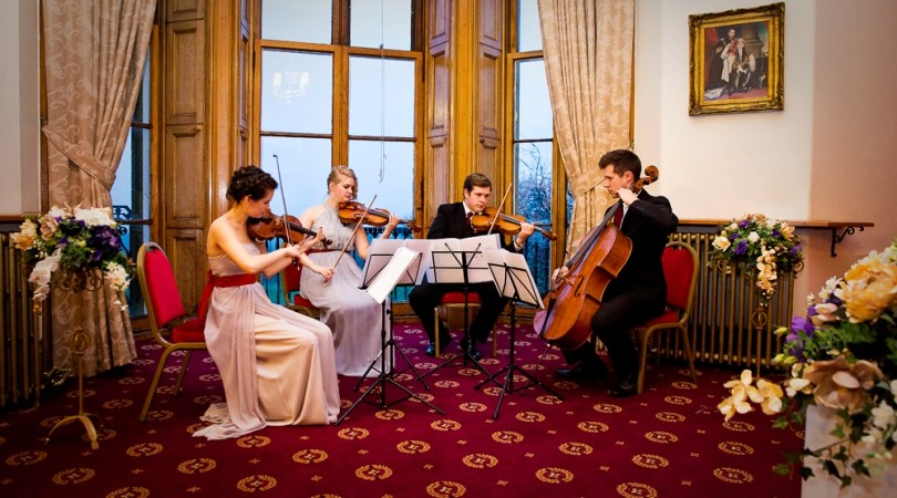 North West String Quartet
