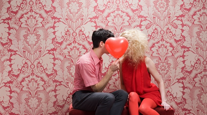 Valentine\'s Day Party Entertainment | Valentine\'s Party Ideas
