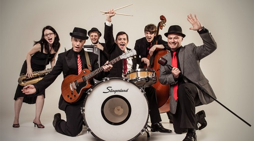 Swing band - Need to know