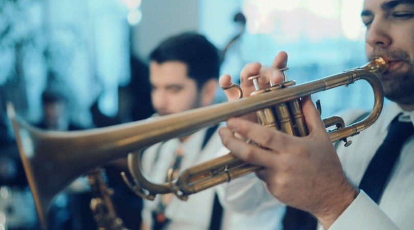 Swing bands available options