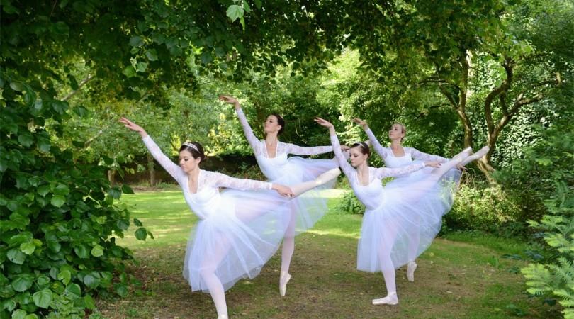 Bespoke Ballet Company