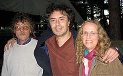 Serge & Leslie Dupin