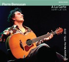 A LA CARTE is a selection composed of titles extracted from Pierre's 9 first albums, with a live version of Intuite as a bonus track. This compilation is a perfect introduction to Pierre Bensusan's musical universe.