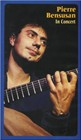 The evocative and exciting music of Pierre Bensusan is presented in its full glory in this 75 minute concert recorded at the Freight & Salvage in Berkeley, California in 1995.