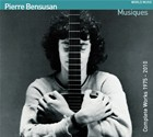 Recorded in 1979, this is Pierre's first instrumental album, with warm atmosphere, between originals and covers.