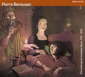 Pierre Bensusan 2