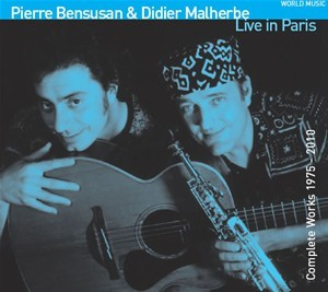 Mille Vallees (Live)