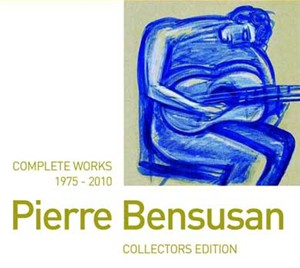 Collectors box set of Pierre Bensusan's complete works from 1975-2010 (9 albums + 1 Compilation). Now also includes Pierre's latest album 'Vividly' free of charge!