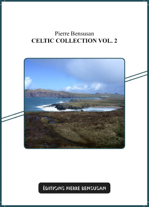 Celtic Collection Vol. 2 - Contents Page
