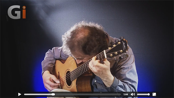 Pierre Bensusan - Guitar Interactive - The Alchemiste